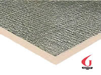 GOOT (Phenolic Foam Duct Panel)