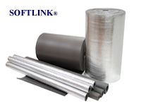 SOFTLINK (Crosslinked - P.E. Foam)